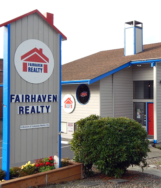 Fairhaven Realty